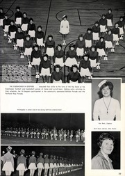 Page 43, 1963 Edition, Eisenhower High School - Reveille Yearbook (Yakima, WA) online yearbook collection