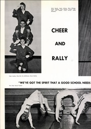 Page 44, 1963 Edition, Eisenhower High School - Reveille Yearbook (Yakima, WA) online yearbook collection