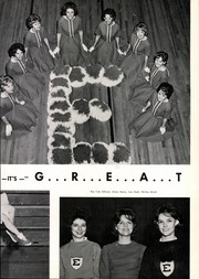 Page 45, 1963 Edition, Eisenhower High School - Reveille Yearbook (Yakima, WA) online yearbook collection