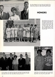 Page 46, 1963 Edition, Eisenhower High School - Reveille Yearbook (Yakima, WA) online yearbook collection