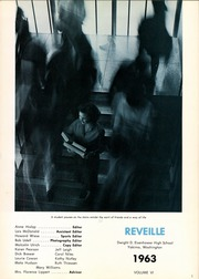 Page 5, 1963 Edition, Eisenhower High School - Reveille Yearbook (Yakima, WA) online yearbook collection