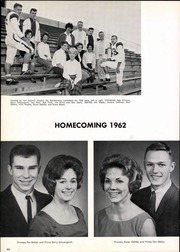 Page 50, 1963 Edition, Eisenhower High School - Reveille Yearbook (Yakima, WA) online yearbook collection