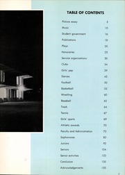 Page 7, 1963 Edition, Eisenhower High School - Reveille Yearbook (Yakima, WA) online yearbook collection