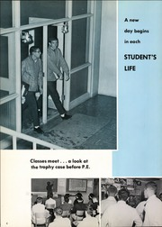 Page 8, 1963 Edition, Eisenhower High School - Reveille Yearbook (Yakima, WA) online yearbook collection