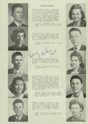 Page 18, 1945 Edition, Pasco High School - Sinewesah Yearbook (Pasco, WA) online yearbook collection
