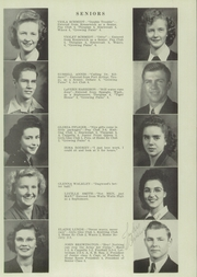 Page 21, 1945 Edition, Pasco High School - Sinewesah Yearbook (Pasco, WA) online yearbook collection