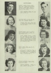 Page 22, 1945 Edition, Pasco High School - Sinewesah Yearbook (Pasco, WA) online yearbook collection