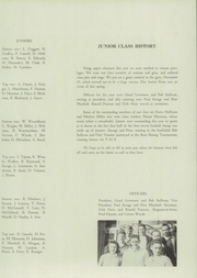 Page 25, 1945 Edition, Pasco High School - Sinewesah Yearbook (Pasco, WA) online yearbook collection