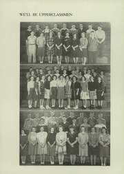 Page 26, 1945 Edition, Pasco High School - Sinewesah Yearbook (Pasco, WA) online yearbook collection