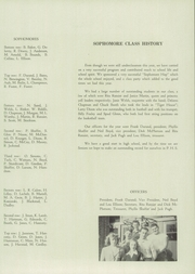 Page 27, 1945 Edition, Pasco High School - Sinewesah Yearbook (Pasco, WA) online yearbook collection