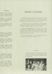 Page 29, 1945 Edition, Pasco High School - Sinewesah Yearbook (Pasco, WA) online yearbook collection
