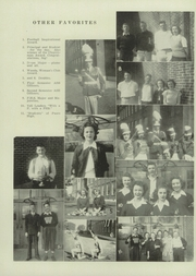 Page 34, 1945 Edition, Pasco High School - Sinewesah Yearbook (Pasco, WA) online yearbook collection