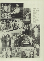 Page 35, 1945 Edition, Pasco High School - Sinewesah Yearbook (Pasco, WA) online yearbook collection