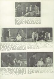 Page 14, 1946 Edition, Pasco High School - Sinewesah Yearbook (Pasco, WA) online yearbook collection