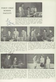 Page 15, 1946 Edition, Pasco High School - Sinewesah Yearbook (Pasco, WA) online yearbook collection
