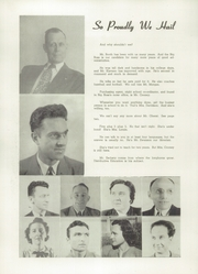 Page 12, 1948 Edition, Pasco High School - Sinewesah Yearbook (Pasco, WA) online yearbook collection