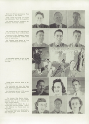 Page 13, 1948 Edition, Pasco High School - Sinewesah Yearbook (Pasco, WA) online yearbook collection