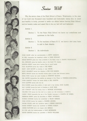 Page 14, 1948 Edition, Pasco High School - Sinewesah Yearbook (Pasco, WA) online yearbook collection