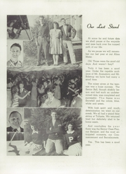 Page 17, 1948 Edition, Pasco High School - Sinewesah Yearbook (Pasco, WA) online yearbook collection