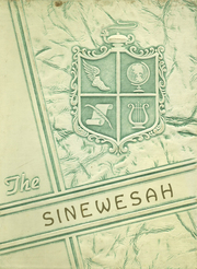 1949 Edition, Pasco High School - Sinewesah Yearbook (Pasco, WA)