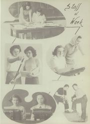 Page 11, 1949 Edition, Pasco High School - Sinewesah Yearbook (Pasco, WA) online yearbook collection