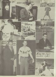 Page 14, 1949 Edition, Pasco High School - Sinewesah Yearbook (Pasco, WA) online yearbook collection