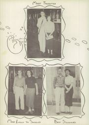 Page 16, 1950 Edition, Pasco High School - Sinewesah Yearbook (Pasco, WA) online yearbook collection