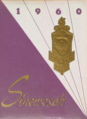 1960 Edition, Pasco High School - Sinewesah Yearbook (Pasco, WA)