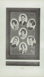 Page 14, 1913 Edition, Lincoln High School - Totem Yearbook (Seattle, WA) online yearbook collection