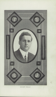 Page 7, 1913 Edition, Lincoln High School - Totem Yearbook (Seattle, WA) online yearbook collection