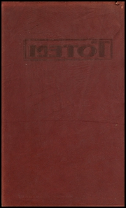 Page 2, 1915 Edition, Lincoln High School - Totem Yearbook (Seattle, WA) online yearbook collection