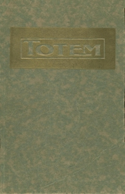 Page 1, 1919 Edition, Lincoln High School - Totem Yearbook (Seattle, WA) online yearbook collection
