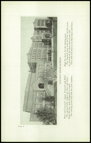 Page 12, 1919 Edition, Lincoln High School - Totem Yearbook (Seattle, WA) online yearbook collection