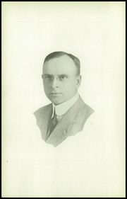 Page 8, 1919 Edition, Lincoln High School - Totem Yearbook (Seattle, WA) online yearbook collection