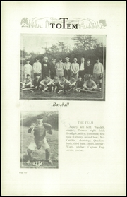 Page 126, 1925 Edition, Lincoln High School - Totem Yearbook (Seattle, WA) online yearbook collection
