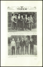Page 127, 1925 Edition, Lincoln High School - Totem Yearbook (Seattle, WA) online yearbook collection