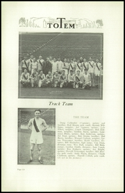 Page 128, 1925 Edition, Lincoln High School - Totem Yearbook (Seattle, WA) online yearbook collection