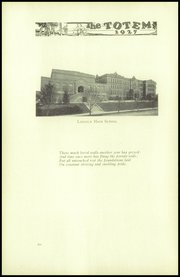 Page 10, 1927 Edition, Lincoln High School - Totem Yearbook (Seattle, WA) online yearbook collection