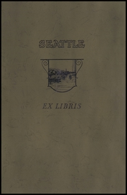 Page 3, 1927 Edition, Lincoln High School - Totem Yearbook (Seattle, WA) online yearbook collection