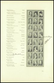 Page 13, 1929 Edition, Lincoln High School - Totem Yearbook (Seattle, WA) online yearbook collection