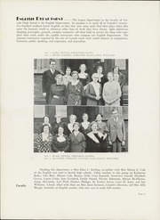 Page 14, 1934 Edition, Lincoln High School - Totem Yearbook (Seattle, WA) online yearbook collection