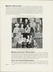 Page 16, 1934 Edition, Lincoln High School - Totem Yearbook (Seattle, WA) online yearbook collection