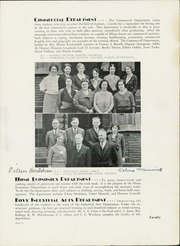 Page 17, 1934 Edition, Lincoln High School - Totem Yearbook (Seattle, WA) online yearbook collection