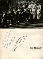 Page 8, 1940 Edition, Lincoln High School - Totem Yearbook (Seattle, WA) online yearbook collection