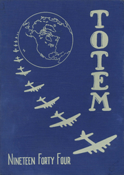 Page 1, 1944 Edition, Lincoln High School - Totem Yearbook (Seattle, WA) online yearbook collection