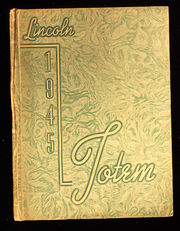 Lincoln High School - Totem Yearbook (Seattle, WA) online yearbook collection, 1945 Edition, Page 1