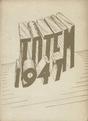 Page 1, 1947 Edition, Lincoln High School - Totem Yearbook (Seattle, WA) online yearbook collection