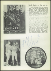 Page 12, 1947 Edition, Lincoln High School - Totem Yearbook (Seattle, WA) online yearbook collection