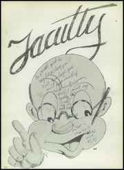 Page 14, 1947 Edition, Lincoln High School - Totem Yearbook (Seattle, WA) online yearbook collection