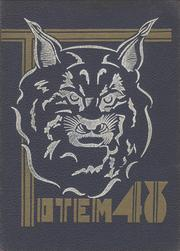 Page 1, 1948 Edition, Lincoln High School - Totem Yearbook (Seattle, WA) online yearbook collection